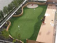 渡辺建装は「使える庭」をご提案いたします